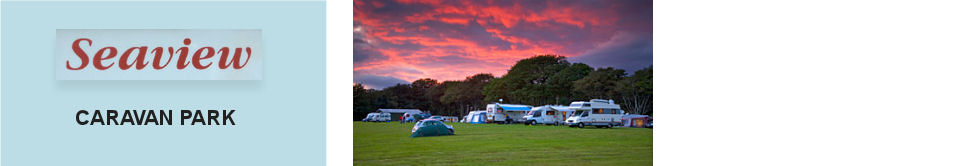 Seaview Caravan and Camping